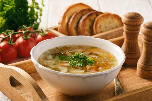 减肥汤制作