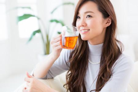 孢子茶减肥