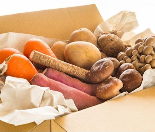 秋季减肥食物