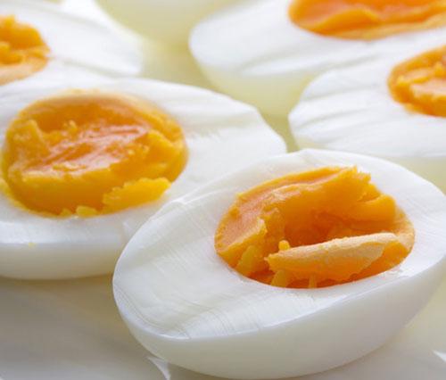 水煮蛋减肥法