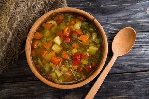 8汤匙减肥法
