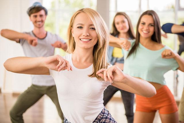 宅在家就能做的3种瘦身运动
