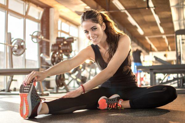 推荐三种短时高效的减肥运动
