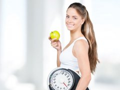 轻松减体重 教你三个日常减肥的小方法