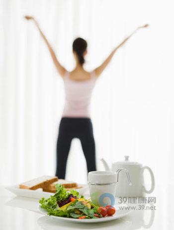 专家评出的10种最佳减肥途径