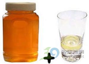 月减12斤 蜂蜜白醋减肥法