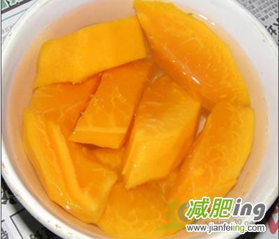 生姜米醋炖木瓜 打造前凸后翘的完美身材