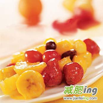 4种新吃法 烹出美白+减肥柠檬菜肴