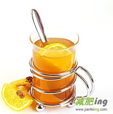秋天蜂蜜减肥法 3天瘦5斤
