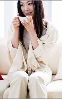 主动咳嗽法