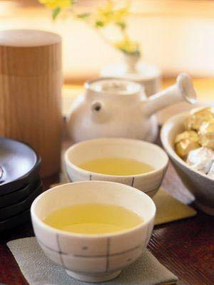 白领最喜欢的瘦身茶