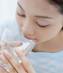 减5斤天天喝水清肠
