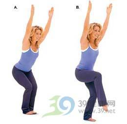 瑜伽塑身3式 越练越苗条