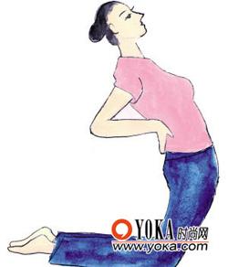 瘦身小体操-动作1