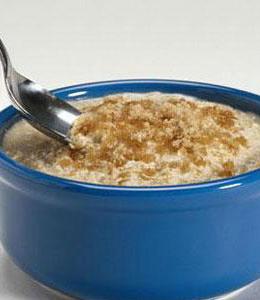 燕麦具有降胆固醇和降血脂作用