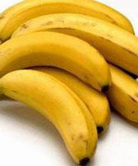 空腹吃香蕉影响心脏功能