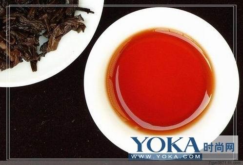 普洱茶减肥食谱月瘦10斤