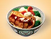 吉野家鸡肉饭(标准碗)