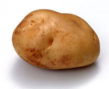 马铃薯(土豆)