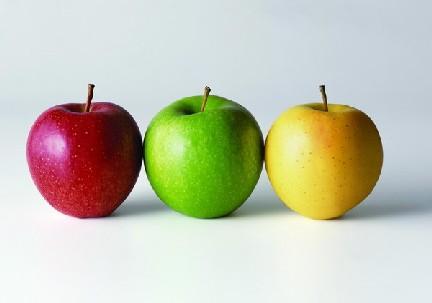 苹果减肥,