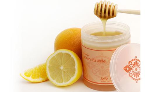 如何用蜂蜜减肥