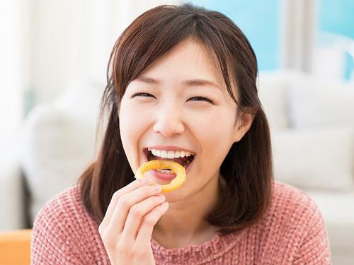 吃什么都不胖符_到底是什么原因,让她们怎么吃都不胖 - 减肥ing网
